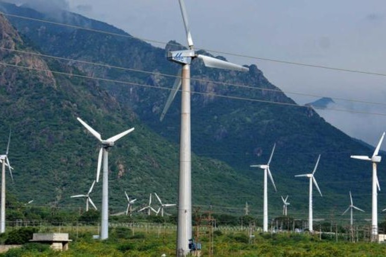 Energy Efficiency Index: Powering Indian States' Drive To