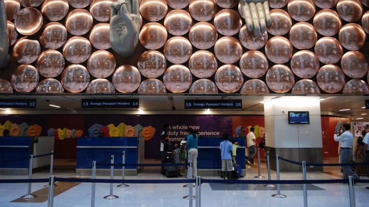 Delhi Airport Goes Environment Friendly: DIAL Plans To Eliminate Plastic By 2019