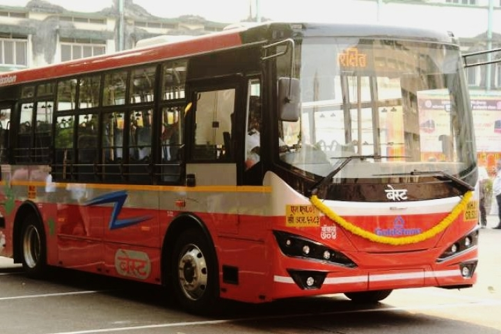 Acche Din For Mumbai's BEST Bus Service: Electric Buses Usher In Huge Fuel Cost Savings