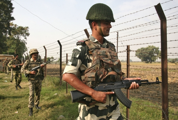 Despite Best Efforts, It Is Impossible To Guard This Stretch Of India-Bangladesh Border