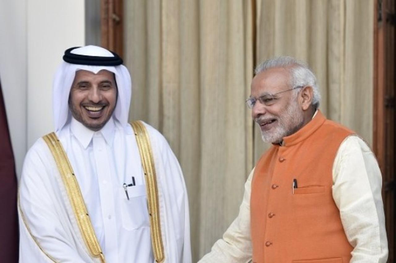 Qatar-Naak Achievement: India's Exports To Gulf Nation Jump