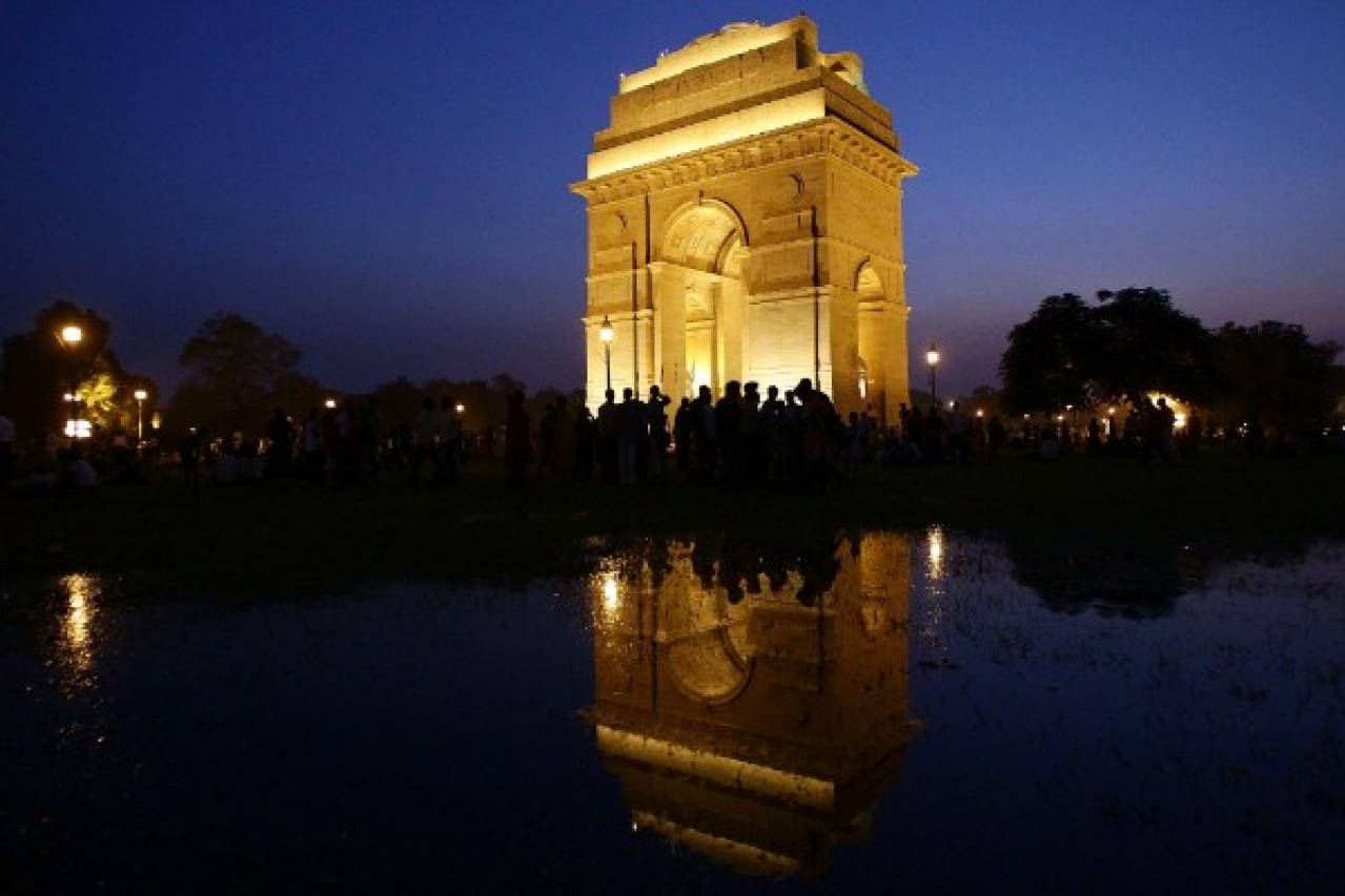 Delhi Storms Into The Sixth Position Of The 10 Best Performing Metropolitan Economies In The World