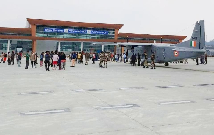 Northeast Takes Off: Modi Govt Invites Bids To Operate Flight Services From 30 Airports From Northeastern States