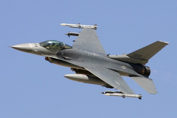 Defence Outsourcing: Lockheed Martin Plans To Make Hyderabad Facility  Sole Supplier Of F-16 Wings Worldwide