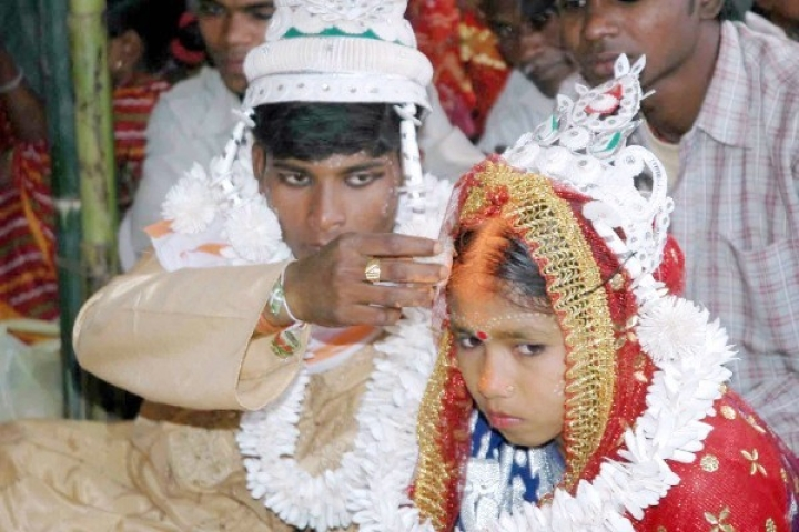 Rajasthan Moves To Eradicate Social Evils: Child Marriages Drop By 20 Per Cent In Ten Years