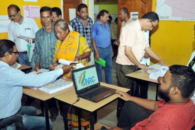Assam's NRC Updation Exercise: The Uncertainties And What Needs To Be Done