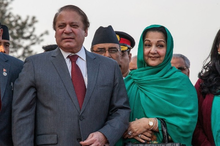 While Nawaz Sharif Languishes In Pakistani Jail, His Wife Passes Away In London