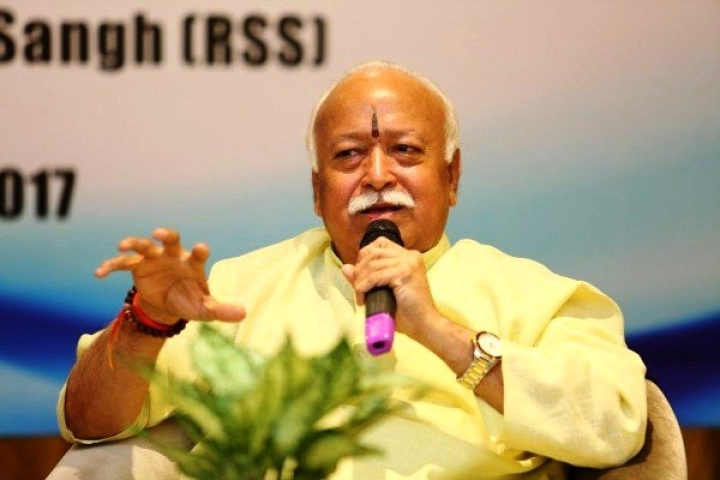 Bhagwat's Take On Golwalkar Leaves Self-Certified Liberals At A Loss