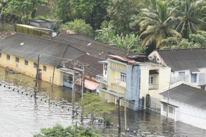 Demand For Flood-Resilient Houses Located Far Away From Rivers Rises In Kerala Following Devastating Floods