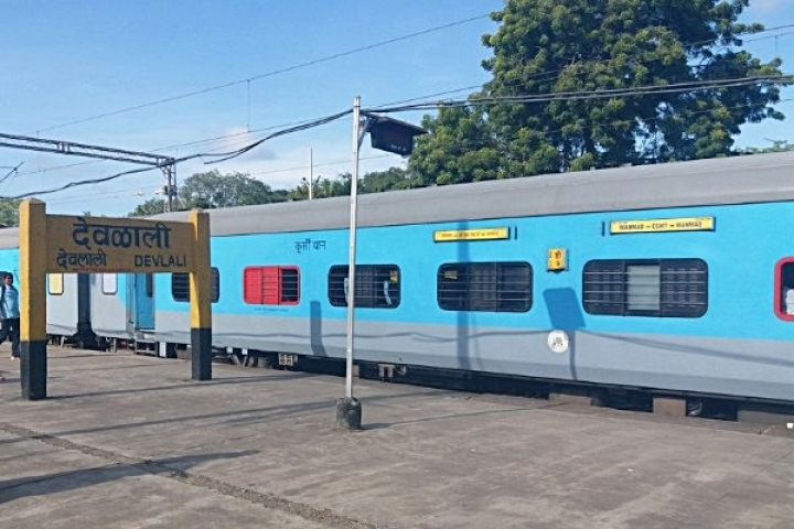 Tejas Express Part Two: Apathy On Display As Passengers Vandalise Brand New LHB Coaches Of Mumbai-Manmad Train