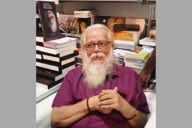 ISRO Spy Case: The Torture Inflicted Upon Scientist Nambi Narayanan And Others