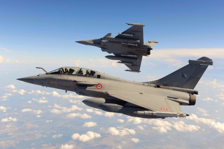 France Likely To Offer India 36 More Rafale Jets During PM Modi's Upcoming Visit, Price To Be Less Than First Deal