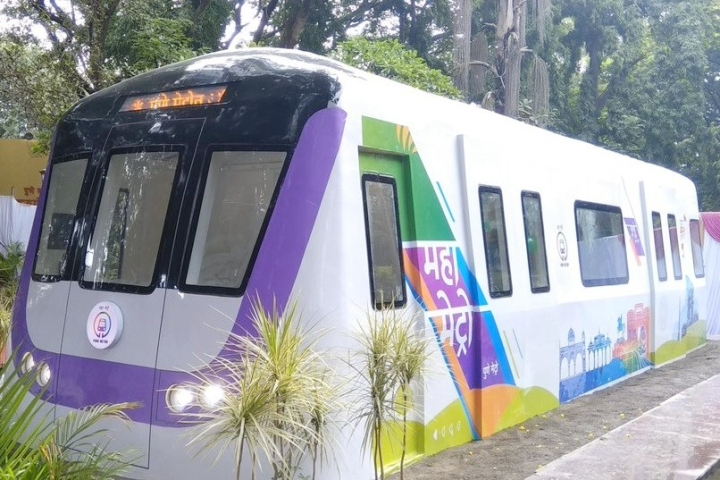 Pune Metro Gets A Boost, Defence Ministry Gives Nod To Transfer Its Land For The Project