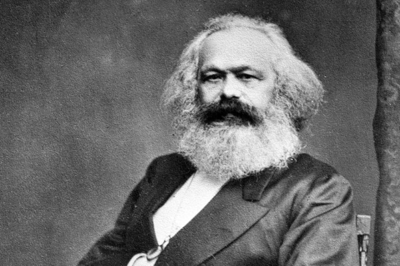 On Your Marx? Get Set To Go!: Peking Varsity Threatens To Shut Communist Student Society For Stalling Industry