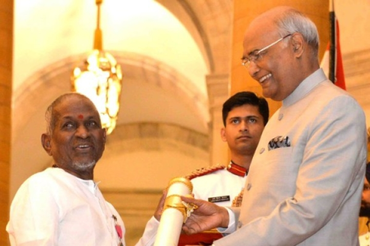 'Kneel Down And Apologise': Christian Organisation Files Case In Bengaluru Against Music Maestro Ilayaraja
