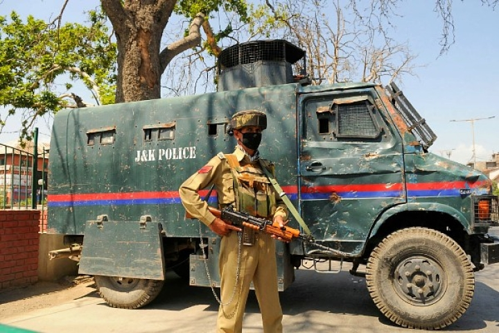 Proxy War In Jammu And Kashmir Has Taken A New Turn With Targeting Of Police Officers' Families
