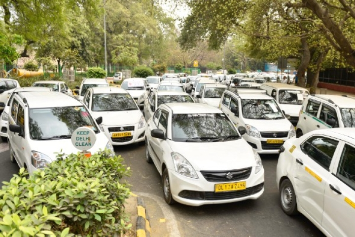 Bad News For Delhi Commuters As Cab Pooling Likely To Be Banned In The National Capital