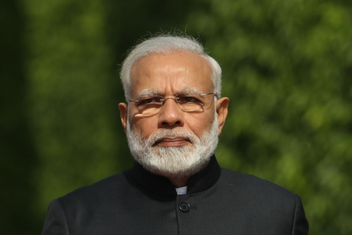 'Ajeya Bharat, Atal Bhajapa': PM Modi Gives Slogan For 2019 Elections, Seeks Victory In Every Polling Booth