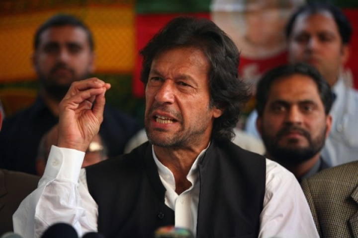 US Congressmen Ask Trump To Raise The Issue Of Forced Conversion Of Hindus With Pakistan PM Imran Khan