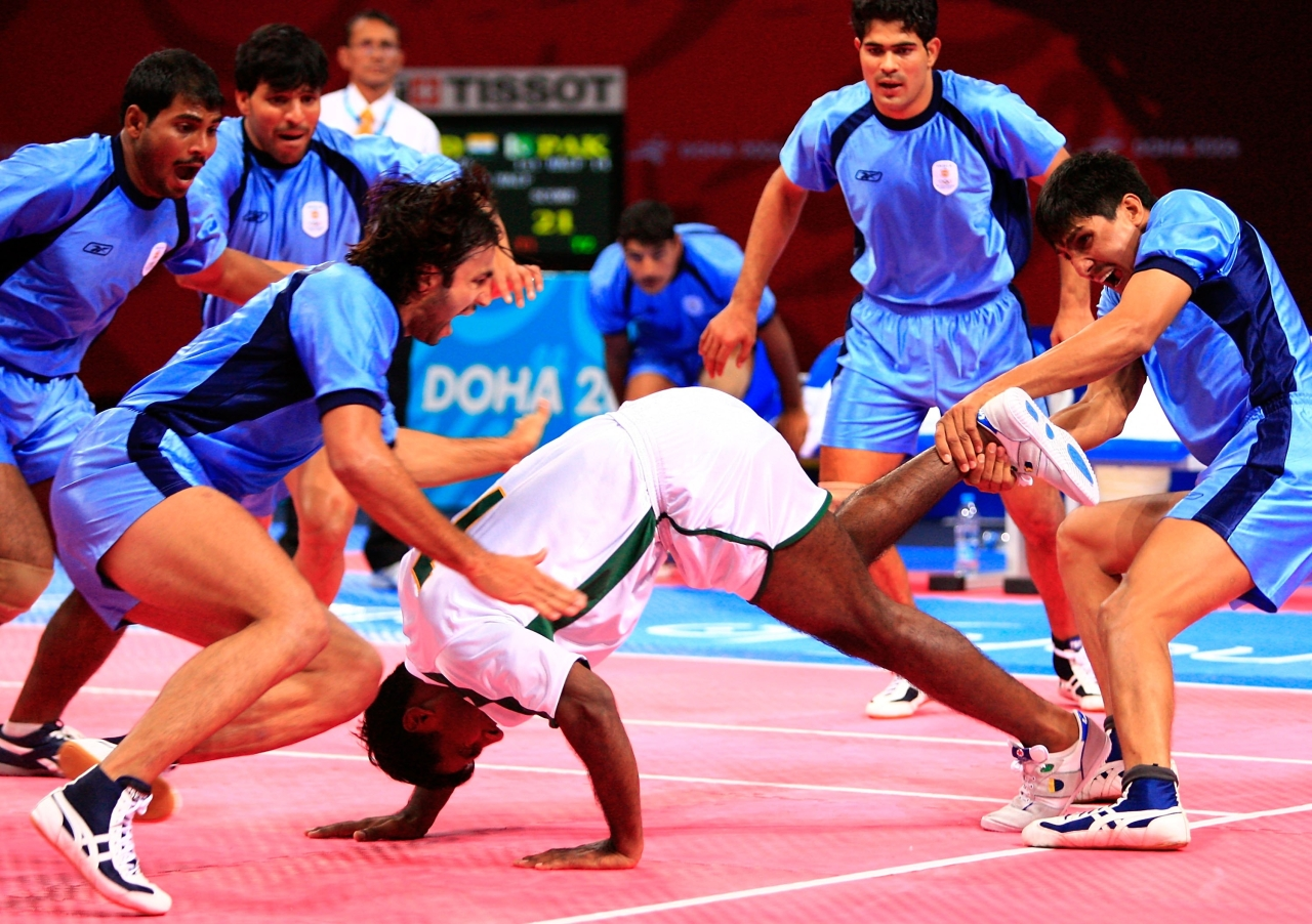With Scores Of Cases Pending, Delhi High Court Takes Interest In Kabaddi Team Selection