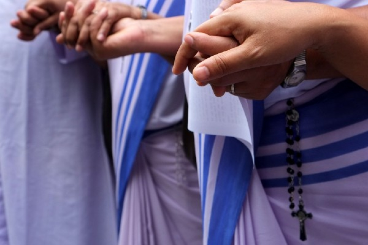 Kerala: Missionaries Of Jesus Declares Rape Victim Nun As 'Guilty', Leaks Her Photos