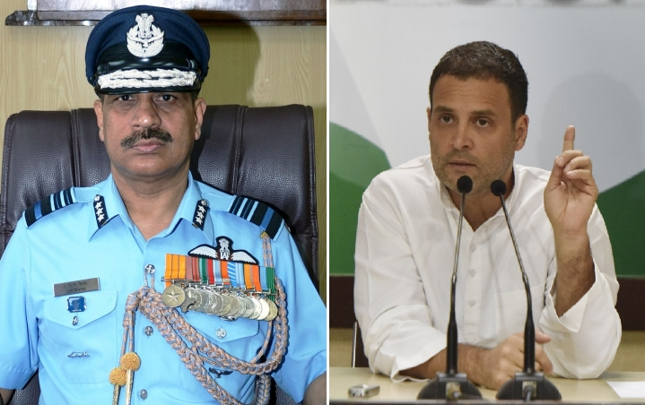 Modi's Deal Better: Serving IAF Officer, Incharge Of Rafale Negotiations Under UPA, Checkmates Congress