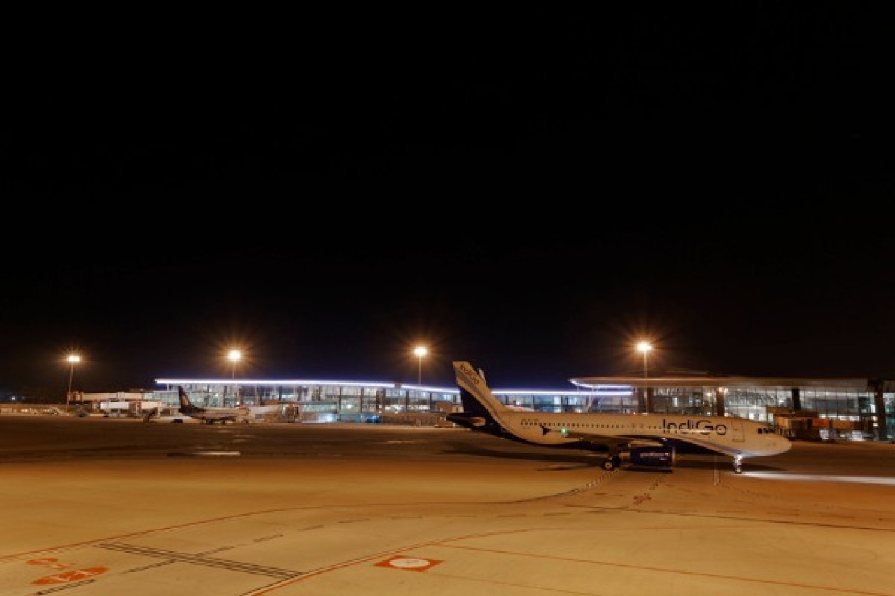LED There Be Light: Runway At Bengaluru Airport To Become First In Country To Be Equipped With LED Lights