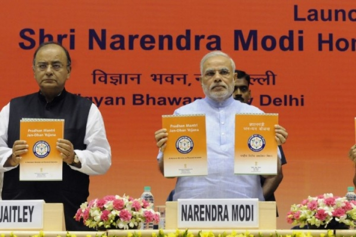 Jan Dhan Ki Baat: A Rs 32,000-Crore Boost For Economy; No Conditions Apply
