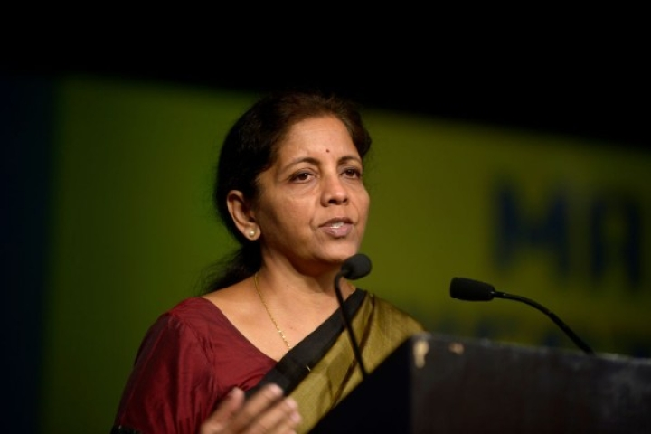 Forces Within JNU Are Waging A War Against India, Says Nirmala Sitharaman