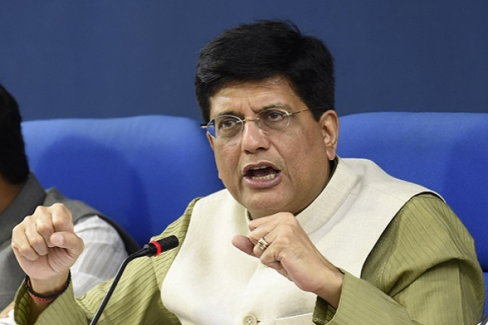 #Budget2019: Piyush Goyal Outlines 10 Focus Areas For