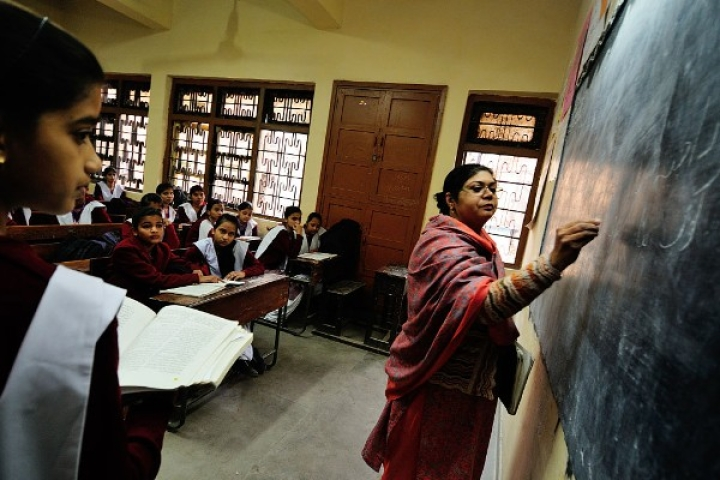How BJP's Policy On Educational Institutions Has Evolved Over The Years