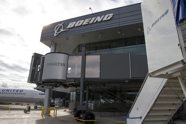Flying High: Bengaluru To Get Aircraft Maker Boeing's Second Largest Facility In The World