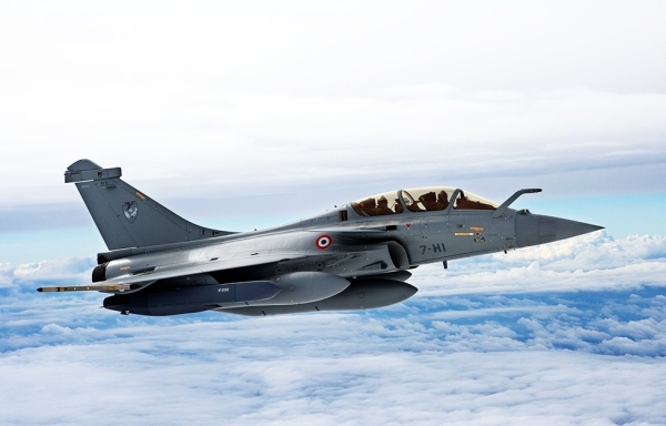 IAF Deputy Chief, Who Struck Pakistani Intruders In Kargil, Flies Rafale With India Specific Upgrades In France