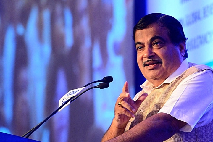 Union Minister Nitin Gadkari Launches 'Tech-Saksham' Project To Enable Technology Adoption Among MSMEs