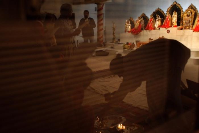 Uttar Pradesh: Temple Priests In Prayagraj Seek Govt Grant To Meet Expenses