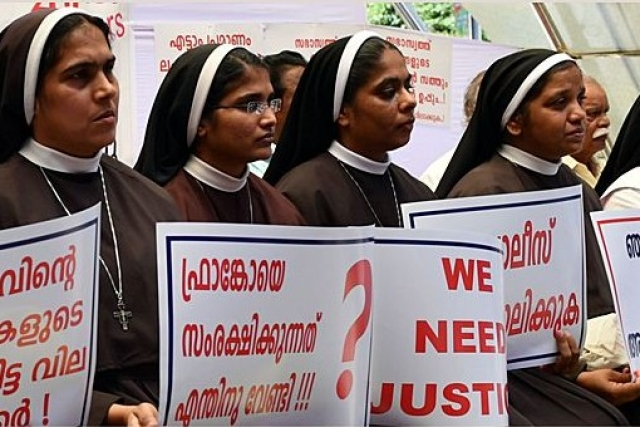 Kerala Sexual Abuse Cases: Why Is The Communist Government So Indifferent?