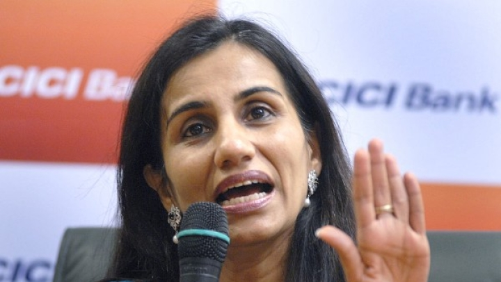 Chanda Kochhar Misled RBI About ICICI Bank's $365 Million Loan To Essar Firm, Claims Report