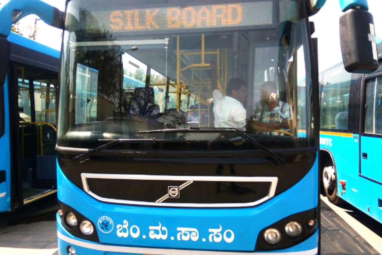 Using The Bus For Less Than 5 Km In Bengaluru? You Are Paying The Most In The Country