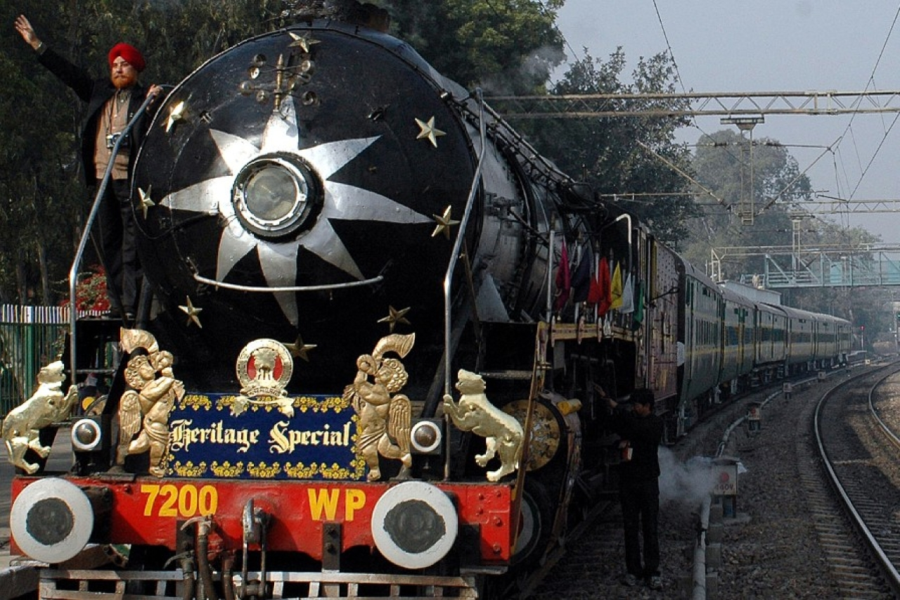Google Arts & Culture Features Indian Railways To Showcase Its
