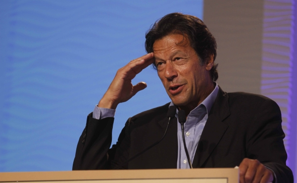 Pakistan PM Imran Khan Justifies Taking 'U-Turns'; Says It Symbolises 'Real Leadership'