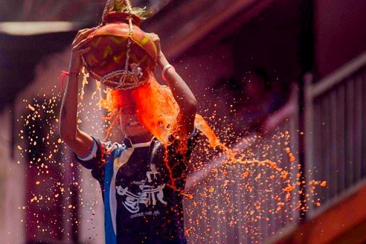 Govinda Aala Re: How Mumbai's Famous Dahi Handi Festival Is  Recovering From The Court Jolt