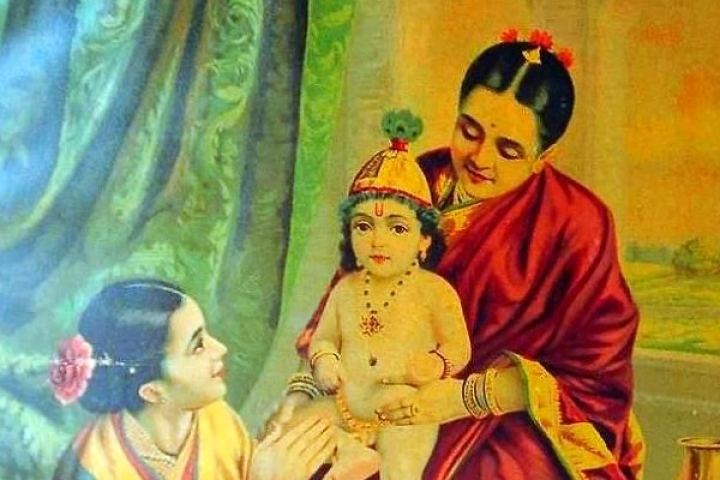 Krishna In Music: How The Muse Is Celebrated In Five Soulful Renditions