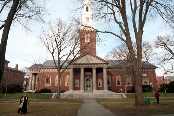 Harvard University Rated Number One In Wall Street Journal/Times Higher Education College 2018 Rankings