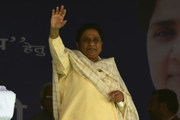 Behenji Needs No Brothers In MP: While Congress Plans A Rainbow Alliance, Mayawati Pulls The Plug