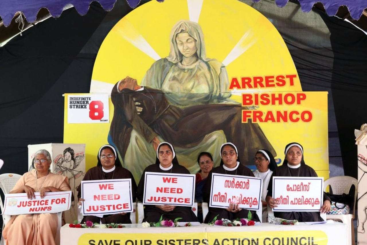 Kerala Nun's Rape Case: Police To Question All 12 Christian Priests