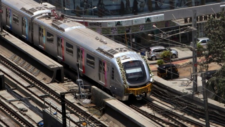 Mumbai International Airport Limited To Share Cost Of Metro Extension? MMRDA To Write Letter To Authorities