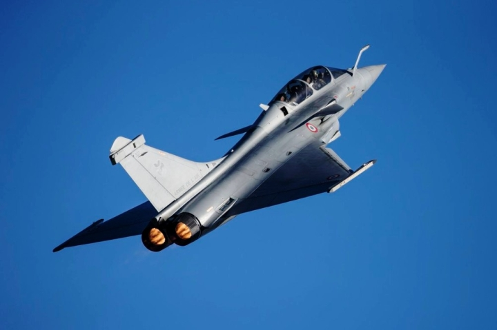 Indian Air Force To Be Delivered First Rafale By 23 September, Order For 36 Jets To Be Fulfilled By 2022