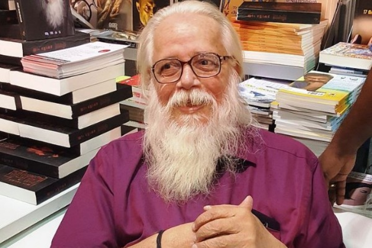 Tortured After 'Wrongful' Arrest During Congress Rule, Senior ISRO Scientist Nambi Narayanan Awarded Rs 50 Lakh Compensation By SC