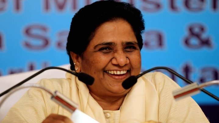 Mayawati's BSP Has The Highest Bank Balance Among All Political Parties At Rs 669 Crores; SP And Congress Follow
