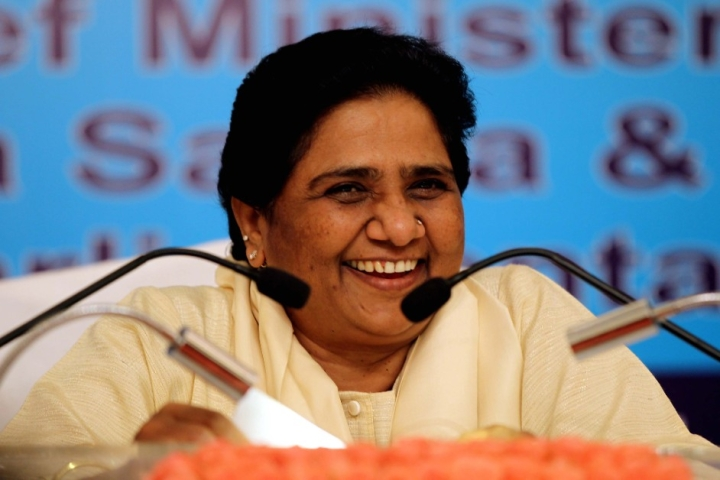 Decoding Mayawati's Chhattisgarh Gambit Of Ditching Congress For Jogi